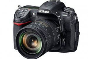 Nikon D300s info & reviews