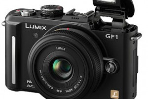Panasonic Lumix GF1 info & reviews