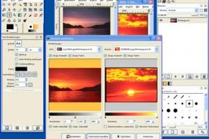 Gratis bewerkingsprogramma's voor foto's