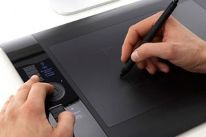Wacom Intuos4 info & reviews
