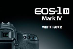 White paper van de Canon EOS-1D Mark IV