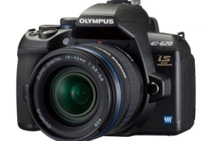 Olympus E-620 info & reviews