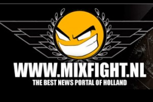 Mixfight Press Photo 2009