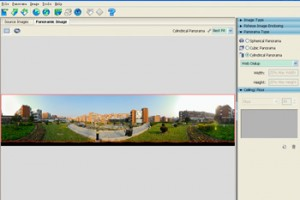 Zelf panoramafoto's maken! Software en tutorials