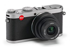 Leica X1 review & info