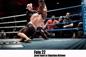 Mixfight Press Photo 2009 | De winnaars zijn bekend