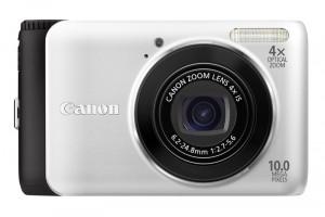 Nieuw: Canon PowerShot A3100 IS en A3000 IS