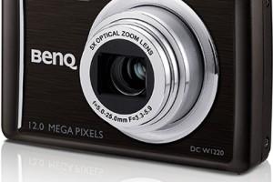 BenQ W1220 aankondiging