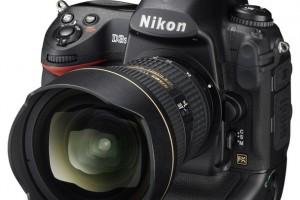 Nikon D3S Review & info