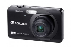 Casio EXILIM EX-Z90 review & info