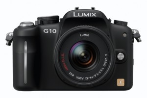 Panasonic DMC-G10 Review & Info