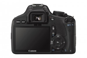 Canon EOS 550D Review & Info