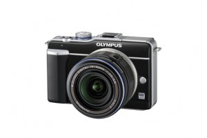 Olympus E-PL1 Review & Info