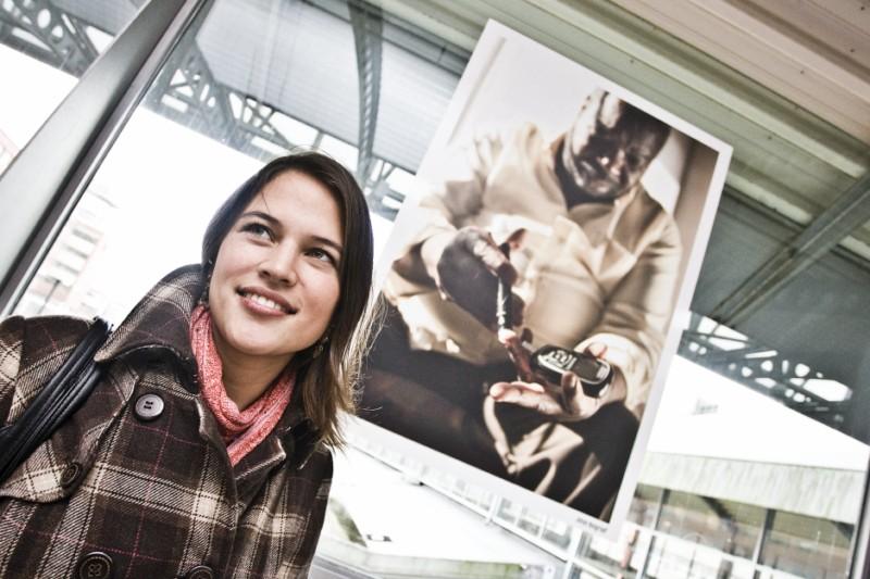 Kim van Baselaar Diabetes Fotowedstrijd Fotograaf Frank Groeliken [1600×1200]