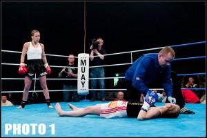 Mixfight Press Photo 2010 – de uitslag!!