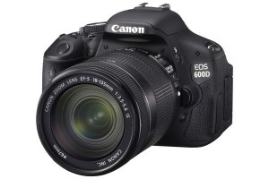 Canon EOS 600D Reviews & info
