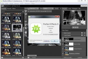 onOne Perfect Effects 9 gratis te downloaden!!!